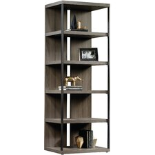 "Alsager 71.95"" Etagere Bookcase"