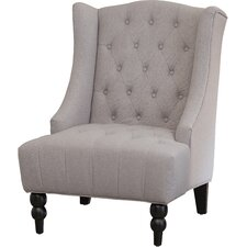 Rotherham High Back Club Chair