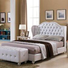 Lasne Upholstered Platform Bed