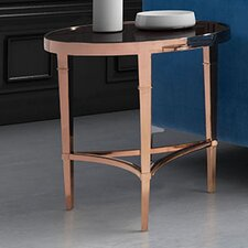 Lowestoft End Table
