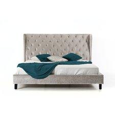 Kampenhout King Upholstered Platform Bed