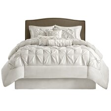 Ashton-under-Lyne 7 Piece Comforter Set