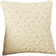 Rhomb PolyesterThrow Pillow