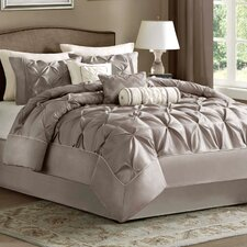 Ashton-under-Lyne 7 Piece Comforter Set