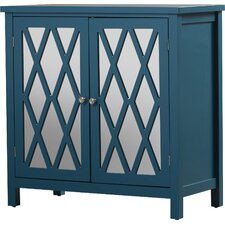 Tony 2 Door Accent Storage Cabinet