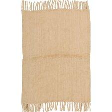 Ledbury Wool Throw Blanket