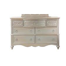 Holmfirth 7 Drawer Dresser