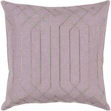 Loreta 100% Linen Throw Pillow Cover