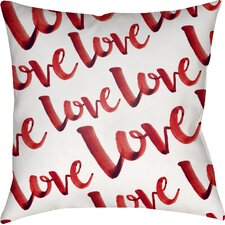 Bradford-on-Avon Indoor/Outdoor Throw Pillow