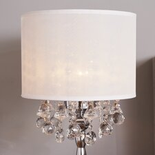 "Tavistock 29.5"" H Table Lamp with Drum Shade"