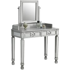 Stanley Vanity with Mirror