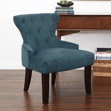Grant Upholstered Slipper Chair