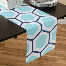 Honeycomb Table Runner