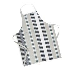 Granite Stripes Chef Apron