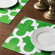 Trellis Placemat (Set of 4)