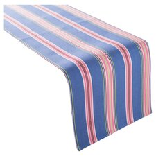 Multi-Striped Table Runner