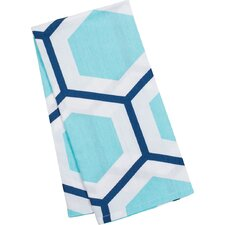 Honeycomb Kitchen Towel (Set of 2)
