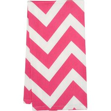 Chevron Kitchen Towel (Set of 2)