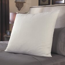 Restful Nights® Square European Pillow