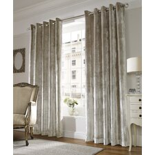 Lux Curtain Panel