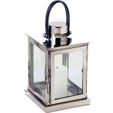 Showcase Stainless Steel Lantern