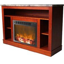 Seville Electronic Fireplace Insert