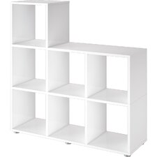 Statura 106cm Bookcase
