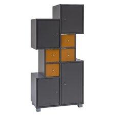 Hansen 4 Door 4 Drawer Cabinet