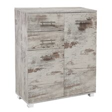 Dafina 84 x 95cm Free Standing Cabinet