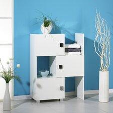 Ringler 78 x 101cm Free Standing Cabinet