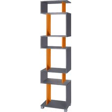 Hansen Low 72.5cm Accent Shelves
