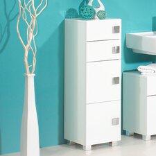 Ringler 33 x101cm Freestanding Cabinet