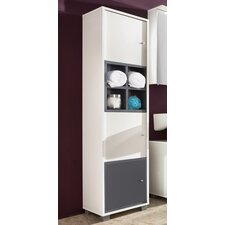 Korpio 40 x 163cm Freestanding Cabinet