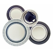 Biona 20 Piece Dinnerware Set