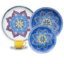 Coup 20 Piece Harmony Dinnerware Set