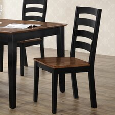 Abita Side Chair by Simmons Casegoods (Set of 2)