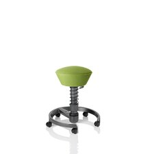Motion Seating Office Chair with Casters
