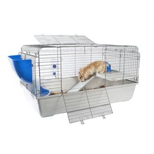 Roger R4 Indoor Rabbit Cage