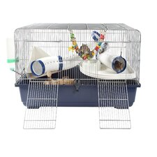 Ricky Rodent Cage