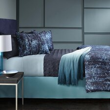 Abstract 3 Piece Duvet Cover set
