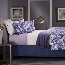 Silhouette 4 Piece Comforter Set