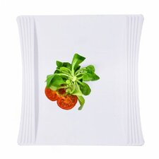 """Hotelware 9.5"""" Plate (Set of 10)"""