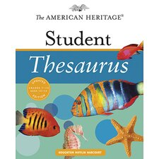 The American Heritage Student Book