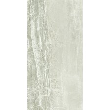 """Anthology 18"""" x 36"""" Porcelain Field Tile in Ice"""