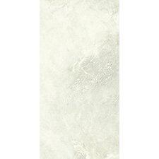 "Anthology 12"" x 24"" Porcelain Field Tile in Ivory"