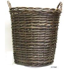 Round Laundry Basket