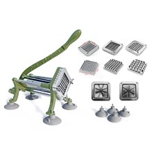 Commercial Grade French Fry Cutter