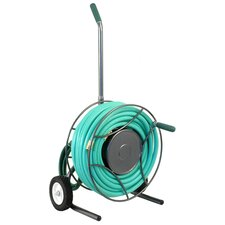 Rugged Compact Hose Reel