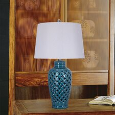 "Martin Richard 26"" H Table Lamp"