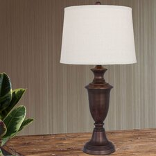 """Metal 29.5"""" H Table Lamp"""